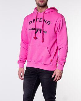 75 Hood Hot Pink