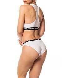 2-Pack Iconic Bikini White