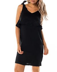 Grizela Strap Dress Black