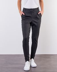 Power Pants Dark Grey Melange