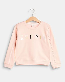 Esprit Sweatshirt Light Pink