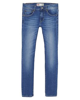 510 Skinny Fit Jeans Denim