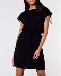 Sasha Bali Short Dress Black