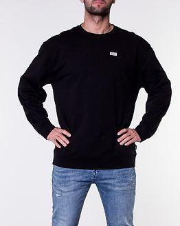 Retro Tall Type Black