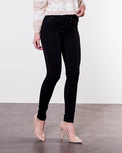 Ultimate King Jeans Black Denim 7a09f9b617