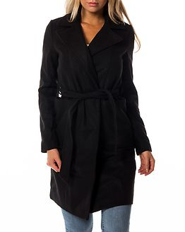 Dido Long Coat Black