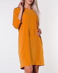 Nathalia 3/4 Sleeve Dress Golden Oak