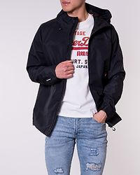 Hydrotech Waterproof Jacket Black