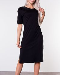 Mayden Dress Black