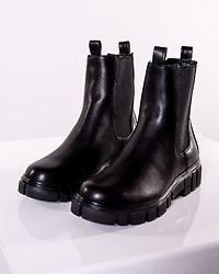 Siwie Boot Black