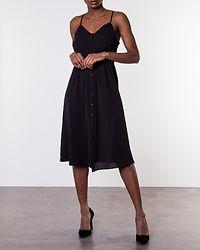 Sasha Singlet Dress Black