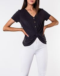 Keke Knot Top Black