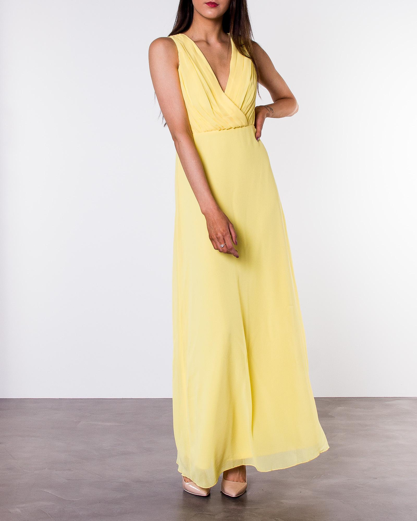 2f9dd0c3ce9f1e Alli Maxi Dress Goldfinch