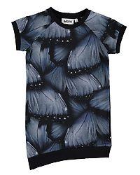 Cindelle Velvet Wings Jersey