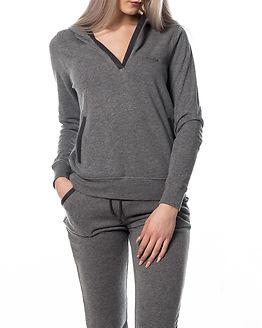 Hoody Medium Grey Heather