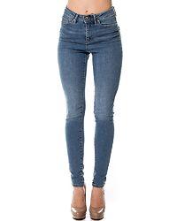 Sophia Skinny Jeans Light Blue Denim