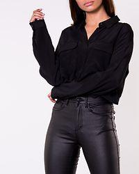 Thoma Shirt Black