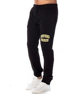 92 Pants Black