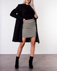 Calarambla 3/4 Jacket Black