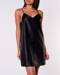 Joff Short Dress Black