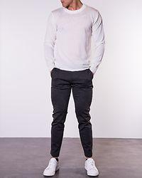 Merino Knit White
