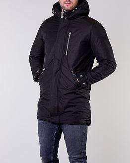 Figures Jacket Black
