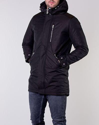 Figures Jacket Black 6f9767d60c