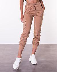 Palma High Waist Pants Praline