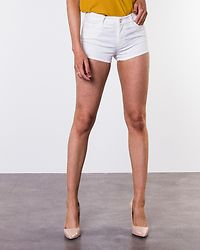 Seven Hot Pants Shorts Bright White