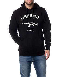 Paris Hood Black