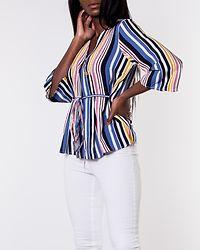 Jasmine Blouse Striped