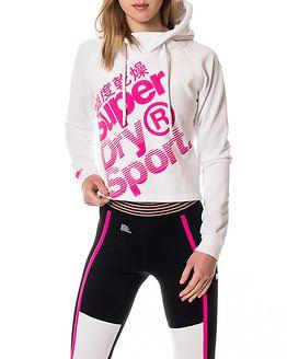 Hyper Sport Label Hood Optic