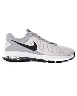 Air Max Full Ride TR White/Wolf Grey
