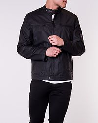 Racer Jacket Black