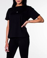 Starlet T-Shirt Black