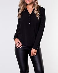 Track Blouse Black