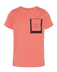 Irwing Top Spiced Coral