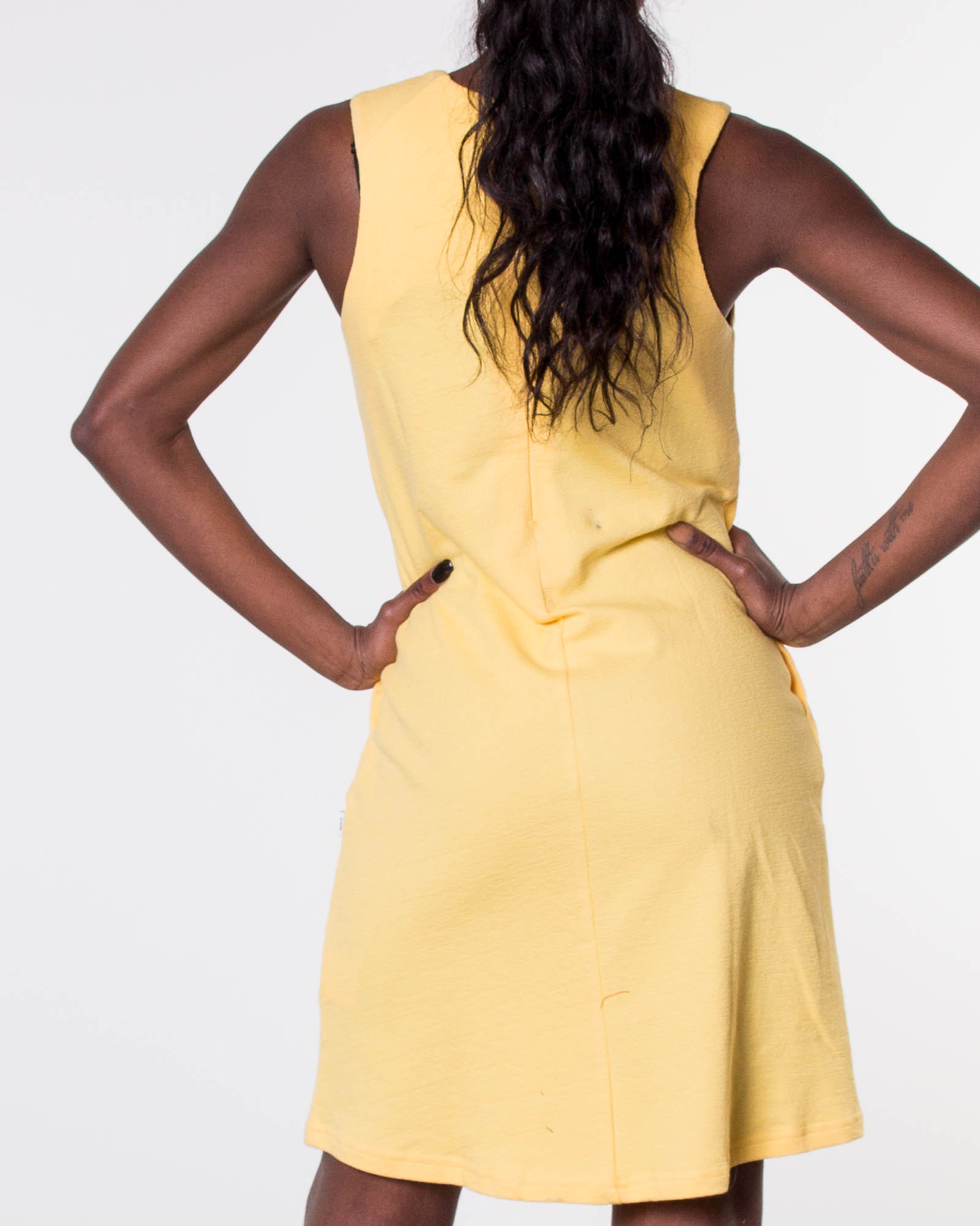 YellowAle com MakiaLuna Houseofbrandon Dress Mekot 4L5Rq3Aj