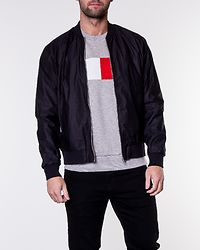 Departure Jacket Dark Navy