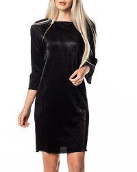 Parta 3/4 Dress Black/Shiny