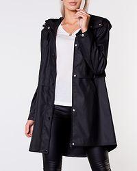 Friday New Coated Jacket Black