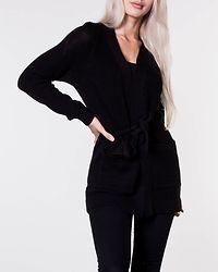 Arianna Coatigan Black