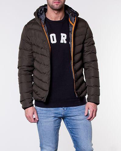 bd183abff37a Grant Jacket Khaki