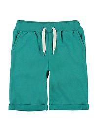 Vond Long Shorts Lake Blue