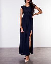Analina Maxi Dress Night Sky