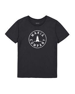 Astern T-Shirt Black