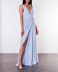 Prudence Maxi Dress Light Blue