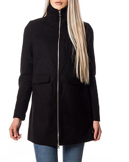 Minna Coat Black