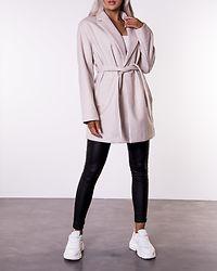 Ea Jacket Oatmeal/Melange