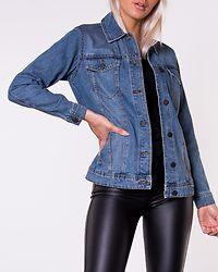 Ole Denim Jacket Medium Blue